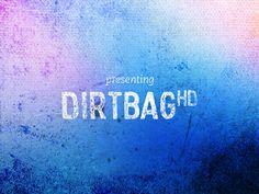 Free Dirtbag hd brushes download