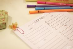 Lista de tarefas - Morando Sozinha