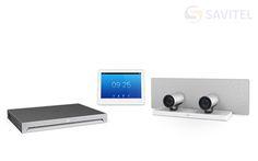Cisco TelePresence SX80 Codec cung cấp một nền tảng mạnh mẽ và linh hoạt cho việc tạo ra những trải nghiệm cộng tác video tuyệt vời. Các SX80 Codec được xây dựng với sự tích hợp tính năng vượt trội, cho phép người dùng linh hoạt và sáng tạo để tùy chỉnh cộng tác video cho những môi trường phòng họp khác nhau http://savitel.com.vn/thiet-bi-nghe-nhin-av/hoi-nghi-truyen-hinh/cisco-telepresence-sx80-codec.html