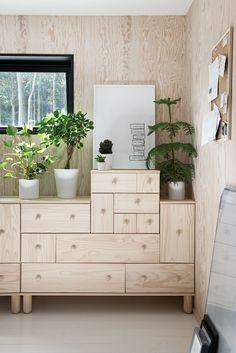 IKEA PS 2012 ladekast | Deze pin repinnen wij om jullie te inspireren! #IKEArepint