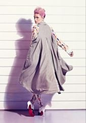 BelleVille Collection - Look 5