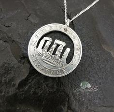 Stone Henge jewellery Stonehenge pendant Druid necklace | Etsy