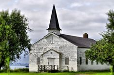 love pics of old churches