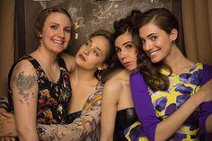 Elenco de 'Girls' vai fazer participação especial em 'Os Simpsons'