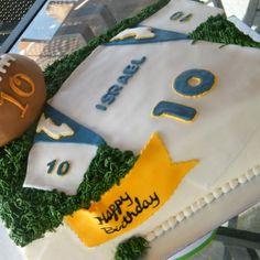 Cakes Palm Springs | Pastries Palm Springs | Desserts | BIRTHDAY CAKES
