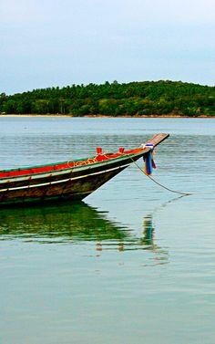 Travel through Phuket like a local: Thailand