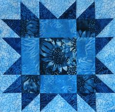 Free Quilt Pattern: Oregon Bride