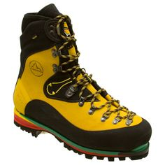 La Sportiva Nepal EVO GTX Mountaineering Boot