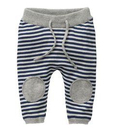 baby jongensbroek - HEMA