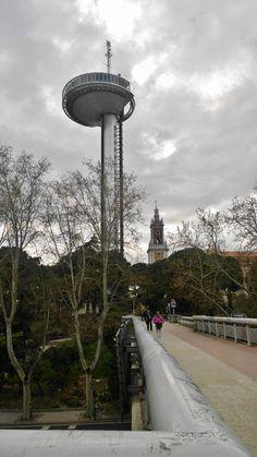 Faro de la Moncloa  (Madrid)