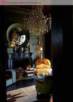 Abigail Ahern's home