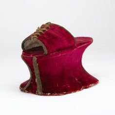 Chopines Italian 16th century The Bata Shoe Museum