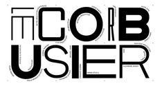 MCB abre exposição inspirada na obra de Le Corbusier  (Foto: Divulgação) Desenho grafico www.regularswitch.com.br