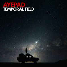 Temporal Field published