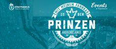 """Aktion """"Mit meinem Fahrrad zu den PRINZEN"""" vom haus neuer medien im Rahmen des STADTRADELNs in #Greifswald"""