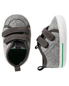 Baby Boy Carter s Sneaker Crib Shoes  ed182dc0cca97