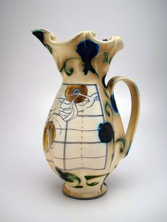 Rosenfield Collection   Pouring Vessel