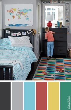 169 best kids shared spaces images shared bedrooms bunk beds rh pinterest com