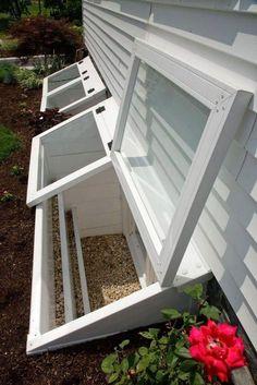 17 best egress window well images basement windows basement ideas rh pinterest com