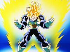 Goku USSJ ? :>