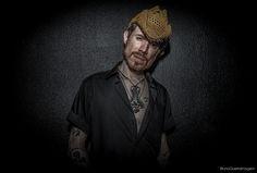 https://flic.kr/p/hZscnS | Rock'n Roll Cowboy - Retrato - Portrait - BGI | Por Bruno Guerra bguerraimagem@bguerraimagem.com.br instagram.com/brunoguerraimagem