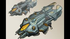 Robust Arsenal, Prototype UNSC Vulture