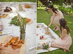 Lisa and Shaun's Whimsical Fremantle Wedding