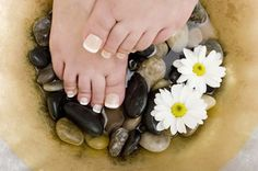 Tips to Cold Feet Natural Remedies
