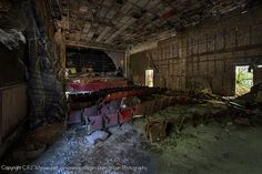Theater The Globe