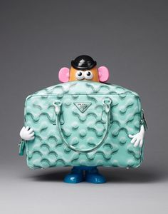 Still Life Product Photography, Stylist Magazine, Fashion accessories, hand bag Retro toys