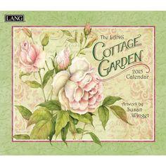 Cottage Garden 2015 Wall Calendar , 1001794 | Lang