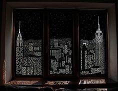 Unique Window Blinds