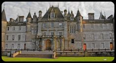 Callendar House is a mansion set within the grounds of Callendar Park in Falkirk, central Scotland.