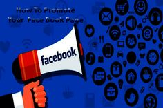 how to promote facebook page Promote Facebook Page, Facebook Content, Page Facebook, Facebook News, Facebook Business, Fb Page, Business Pages, Strong Relationship, Promote Your Business