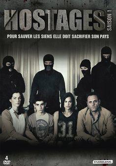 Hostages dizisi Keza Channel 10 isimli İsrail kanalının 2013 çıkışlı bir dizisiydi. Hostages dizisi, tabi ki isminden anlaşılacağı üzere bir rehine durumunu içeriyor. Gerilim dizisinden beklenileni veren, aksiyon konusunda ise çoğu diziden daha haraketli bir yapımla karşınızda Hostages.  Daha fazlası için: http://www.harikadizi4.com/blog/hostages-dizisi/
