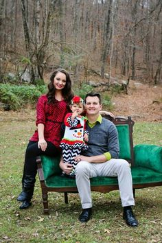 Merry Christmas from the Scott's!