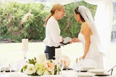 Should You Hire a Day-of Wedding Coordinator?