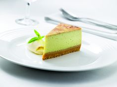 Baked Avocado Cheesecake | Australian Avocados