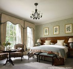 The Superior bedroom at the Kildare Hotel Spa & Golf Club near Straffan in County Kildare. Hotel Spa, Staging, Curtains, Bedroom, Club, Furniture, Golf, Home Decor, Ideas