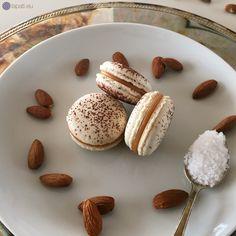 - backen- Lara K. backen Lara K. backen Lara K. French Macarons Recipe, Macaron Recipe, Gourmet Desserts, No Bake Desserts, Keks Dessert, Easy Cake Decorating, Low Calorie Recipes, Macaroons, Sweet Recipes