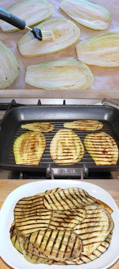 Involtini di melanzane Pugliesi Italian Cooking, Just Cooking, Italian Recipes, Veggie Recipes, Cooking Recipes, Chicken Curry, Pasta, Saveur, Main Meals