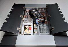 Mesa CD / DVD