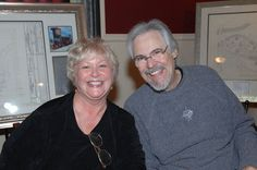 And the voice of Mickey Mouse and the voice of Minnie Mouse got married in real life...    Wayne Allwine and Russi Taylor.