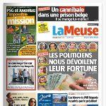 verdienstelijke poging van La Meuse (Sudpresse) om vermogens van politici in kaart te brengen...