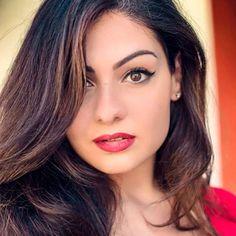 """Aunque NO fue la ganadora del Miss Italia, esta chica causó revuelo por el """"tamaño"""" de su cuerpo"""