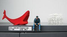 3-D Printing Goes DIY