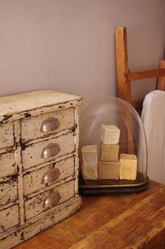 soap collection...Sur 1 R de Brocante
