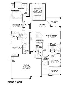 ... Floorplans Also American Home Story Besides Richmond American Home  Floor Plans As Well The Auburn House ...