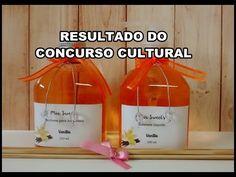 RESULTADO DO CONCURSO DA MIX SWEET'S | Luciana Queiróz