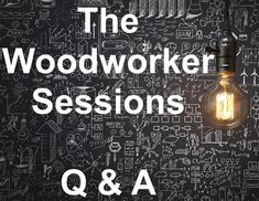 The Woodworker Sessions - 10 Questions with Mike Aldous of Johannesburg Triton Router Table, Triton Tools, Japanese Chisels, Mortise Chisel, Router Plane, Drill Press Stand, Session 9, Wooden Plane, Beautiful Lines